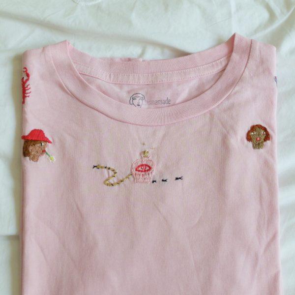 A Love Spell T-shirt